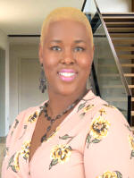 Jasmyne Haywood Realtor in Fort Worth with Military Relocation Services