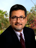 Rick Gonzales Military Realtor for Austin TX