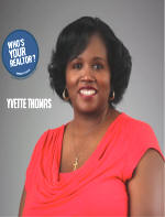 Yvette Thomas-Hitchens Los Angeles VA homes for sale with Military Relocation Services